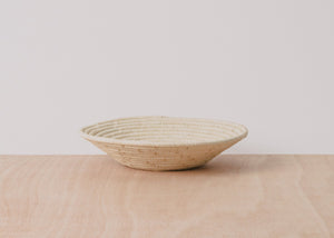 Natural Raffia Large Basket