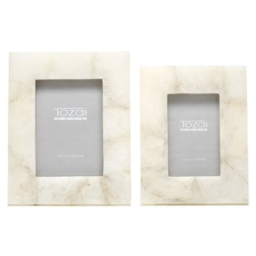 Quartz Photo Frame