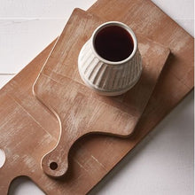 Short Cutting Board