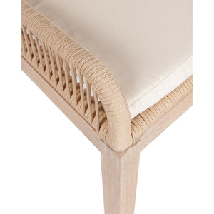 Olas Woven Side Chair