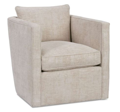 The Hugh Swivel Chair