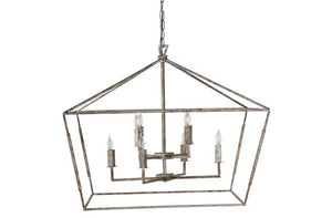 The Amy Chandelier - Large