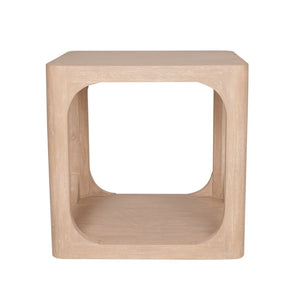 Asher Side Table