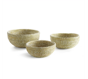 Rivergrass Low Bowls