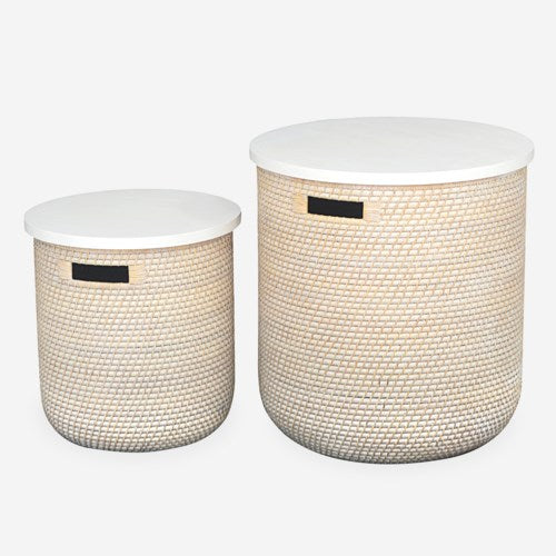 Savannah Storage Basket