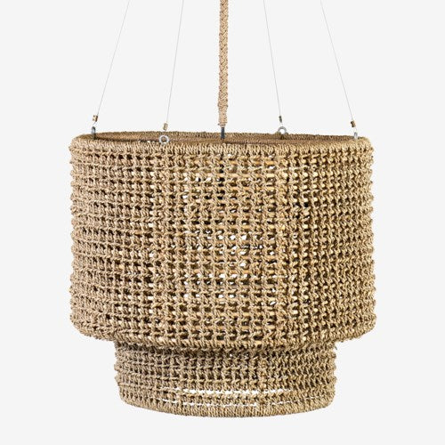 Sully Woven Chandelier