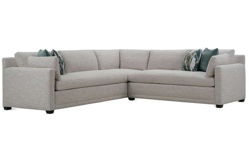 The Courtney Sofa Sectional