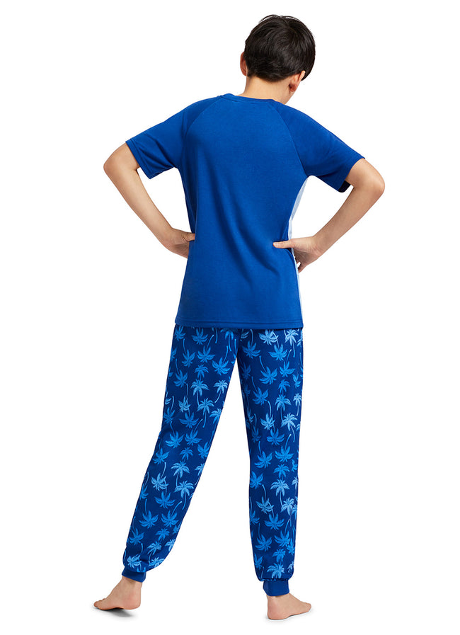 Boys 2-Piece Pajama Set