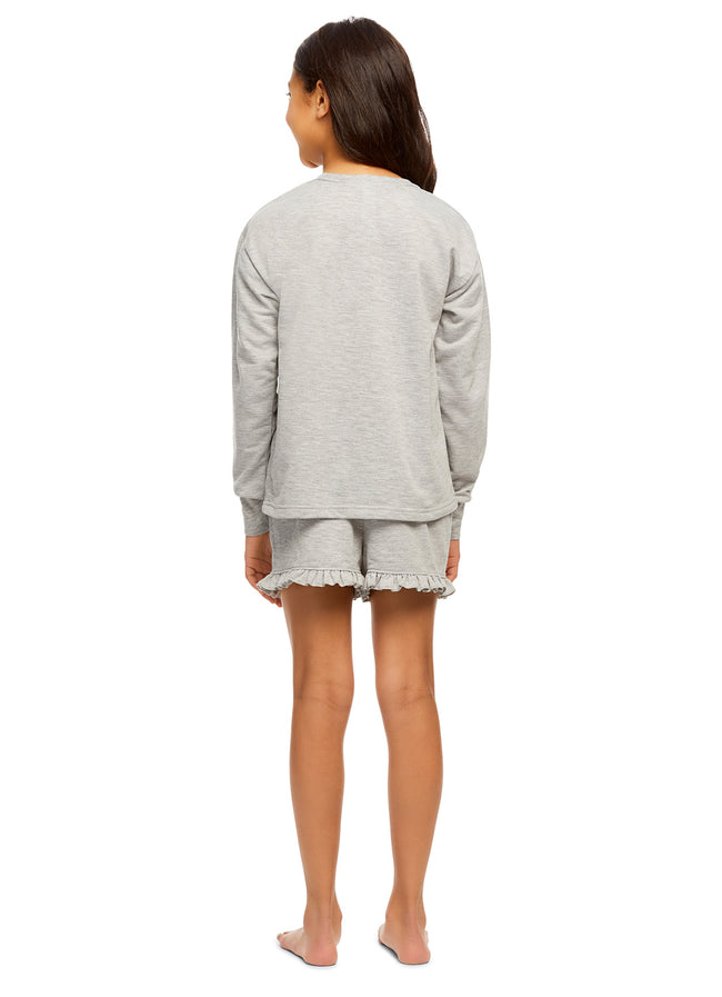 Girls 2-Piece Pajamas