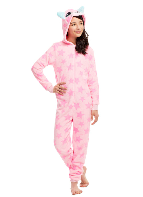 Girl Onesie Cat