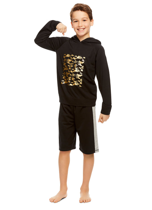 Boys 2-Piece Pajamas Set