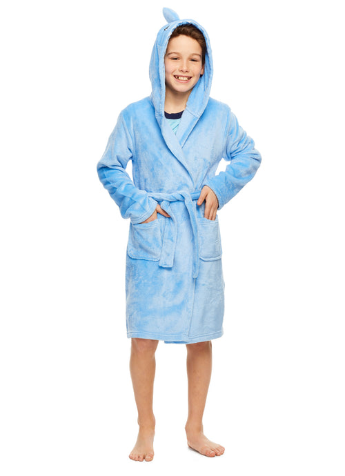 Boys Fleece Sleep Robe