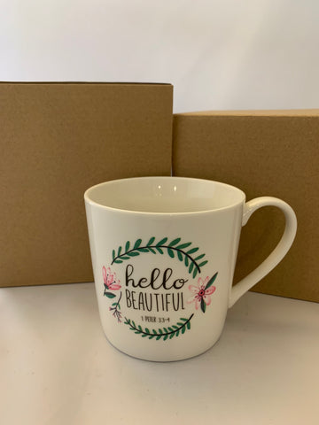 Faithworks Cafe Mugs