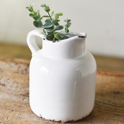 Jar Pitcher