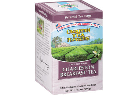Charleston Tea Company - Charleston Breakfast Tea