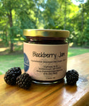 Blackberry Jam from The Teapot Garden Collection
