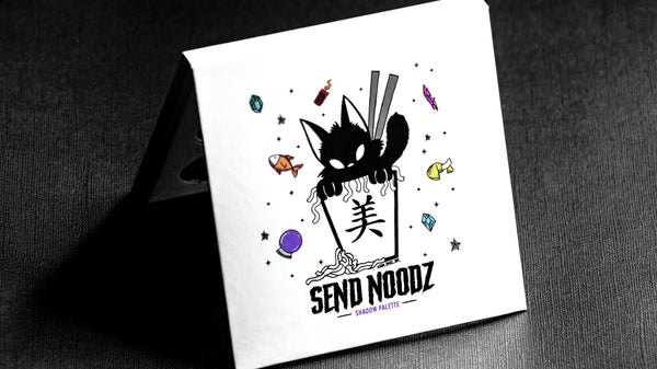 Send Noodz Bundle
