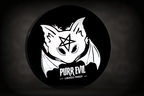 Purr Evil Luminous Powder - Vampurr