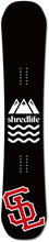 Shredlife Custom (Limited)