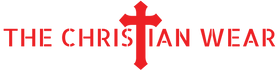 The Christian Wear - Logo