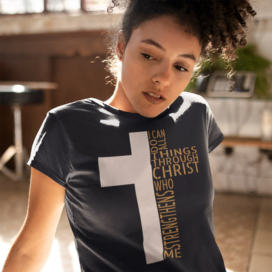 [Buy Unique Christian T-Shirts & Hoodies Online]-The Christian Wear