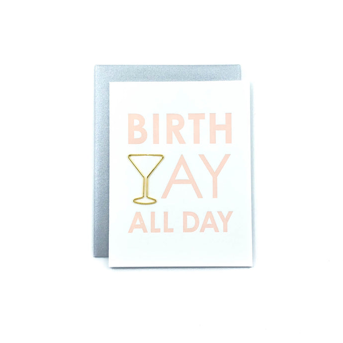 BirthYay All Day