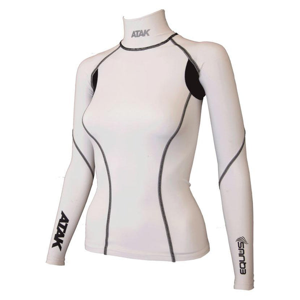 Compression Shirt, Atak Equus