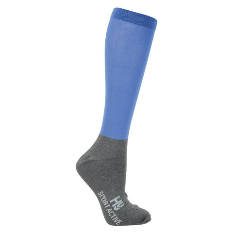 HY Fashion Sport Active Rising Sock (Single Pack)