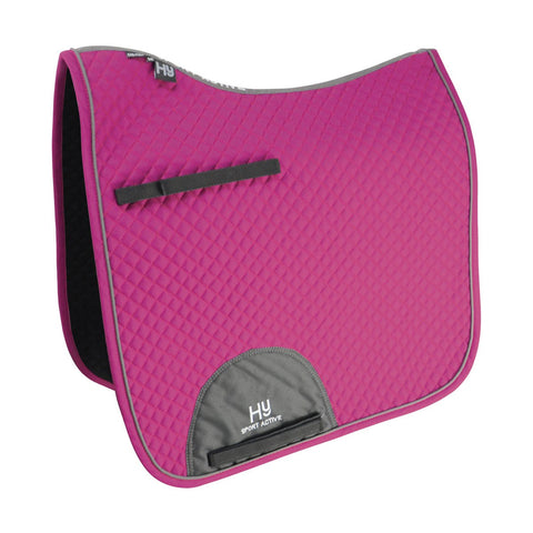 HY Sport Active Dressage Pad