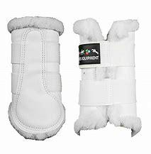 HKM Comfort Boot in White