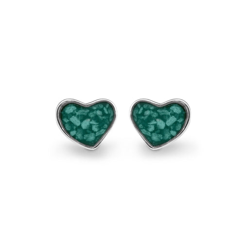 EverWith Cherish Memorial Ashes Earrings
