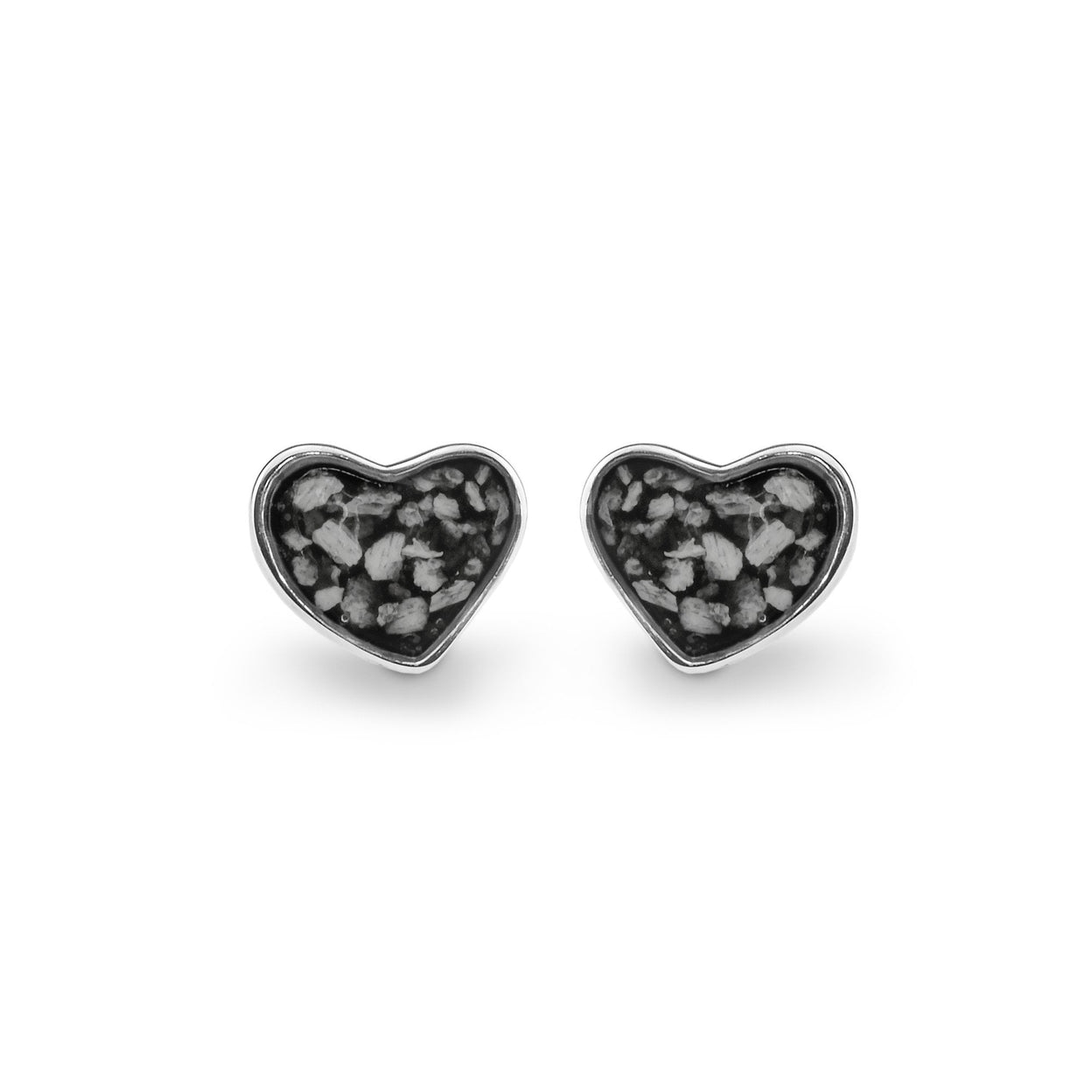 Load image into Gallery viewer, EverWith Cherish Memorial Ashes Earrings