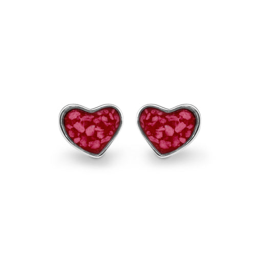 EverWith™ Cherish Memorial Ashes Earrings