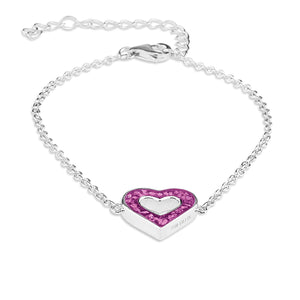 EverWith Ladies Adore Memorial Ashes Bracelet