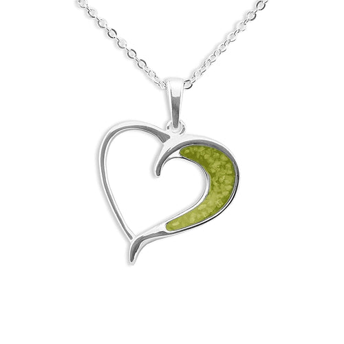 EverWith™ Ladies Embrace Memorial Ashes Pendant