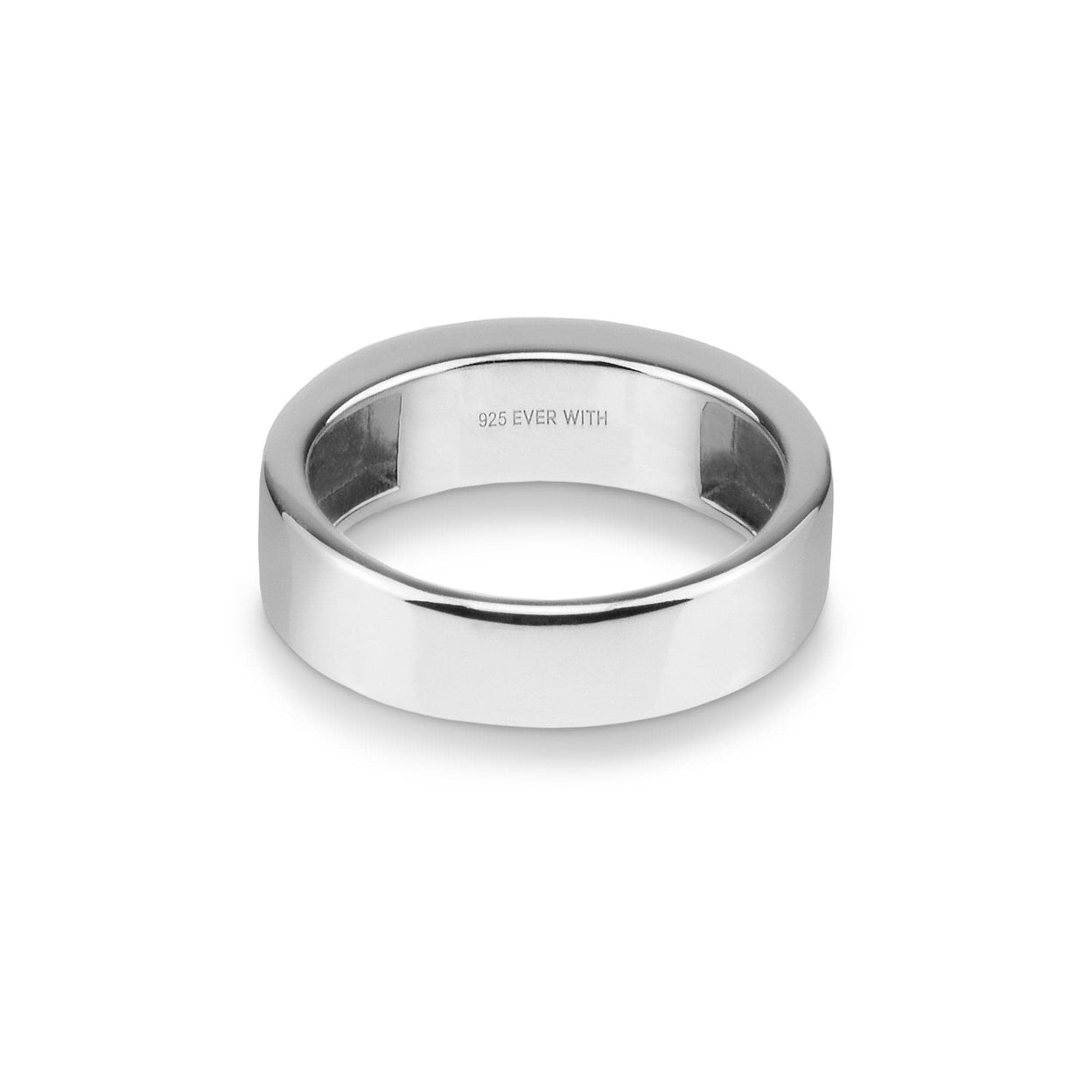 Load image into Gallery viewer, EverWith™ Unisex Pure Memorial Ashes Ring