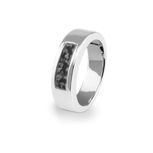 EverWith™ Unisex Pure Memorial Ashes Ring
