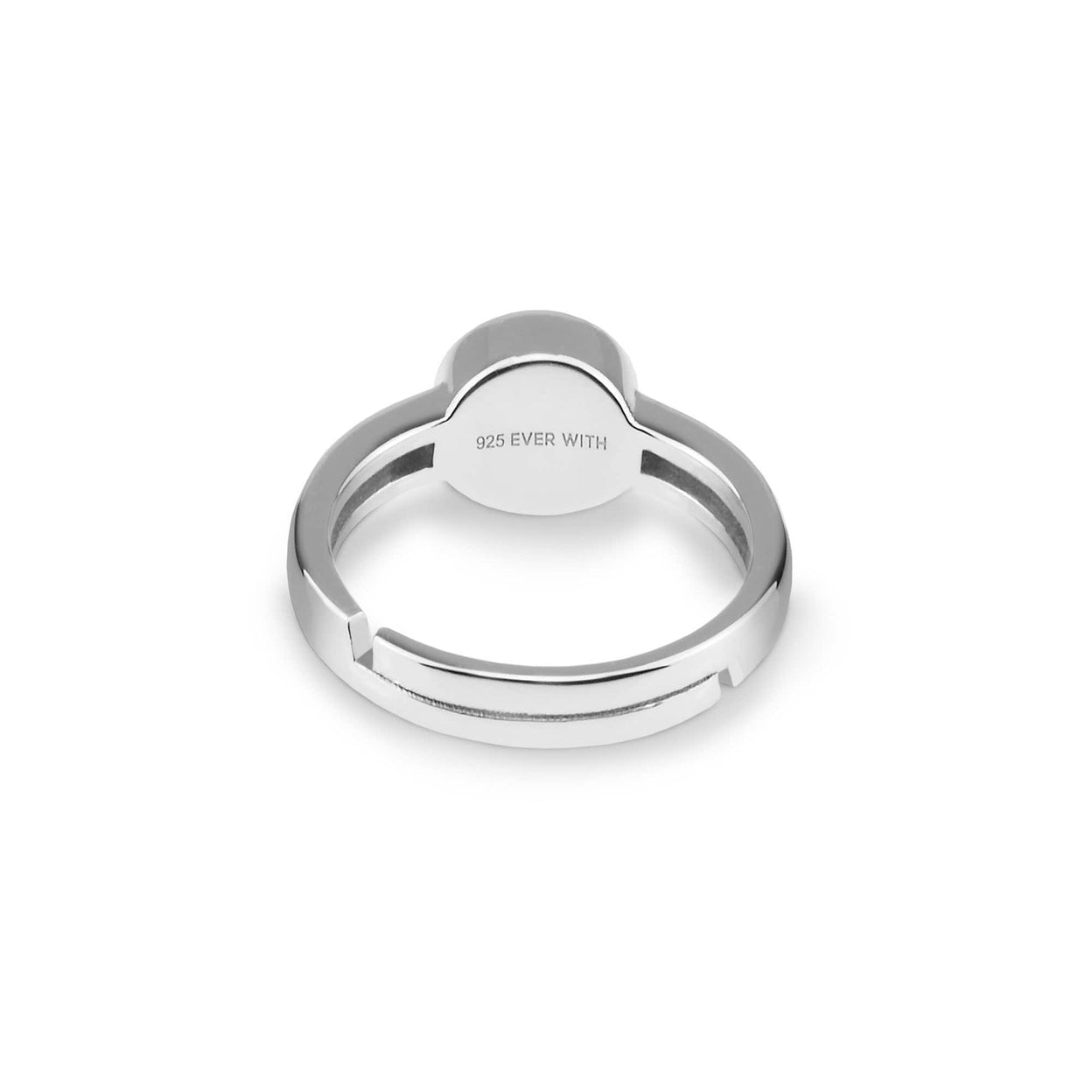 Load image into Gallery viewer, EverWith™ Ladies Multisize Round Memorial Ashes Ring