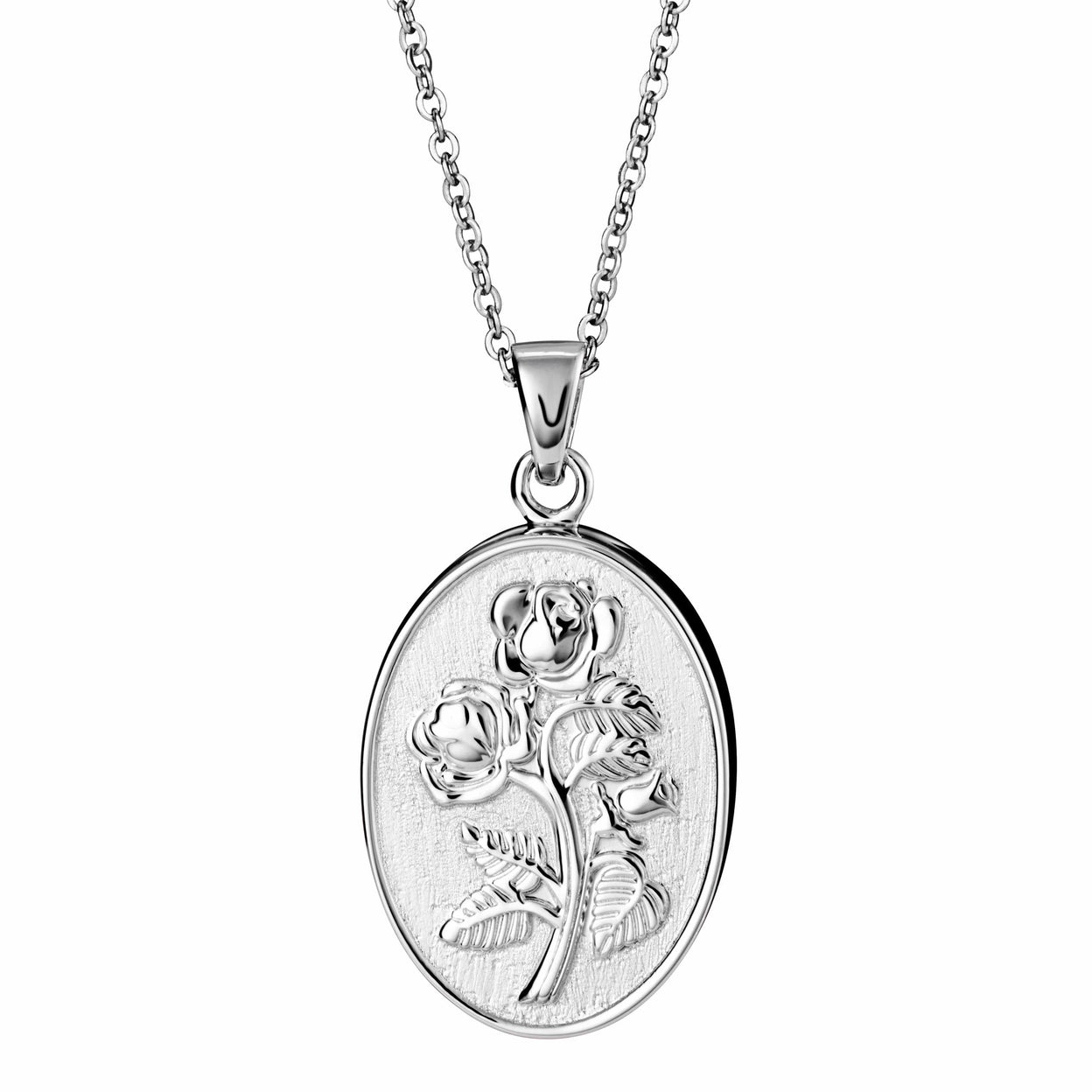 Load image into Gallery viewer, EverWith™ Self-fill Blossoming Rose Memorial Ashes Pendant