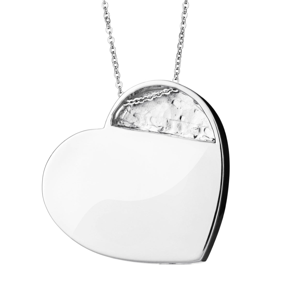 Load image into Gallery viewer, EverWith™ Self-fill Love Memorial Ashes Pendant
