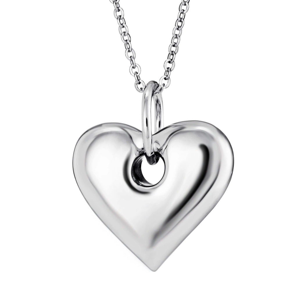 EverWith™ Self-fill Eternal Love Memorial Ashes Pendant