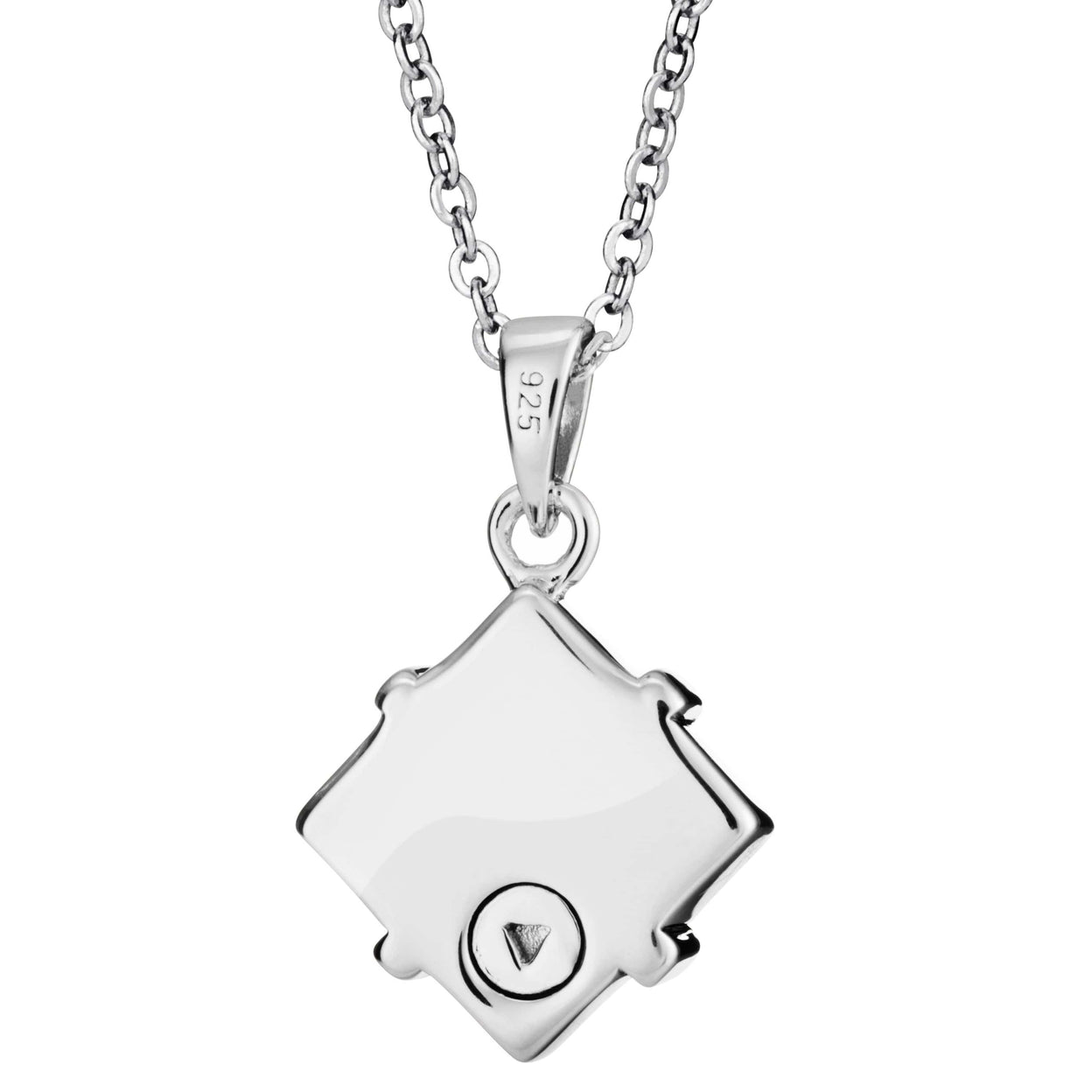 Load image into Gallery viewer, EverWith Self-fill Gift Box Memorial Ashes Pendant