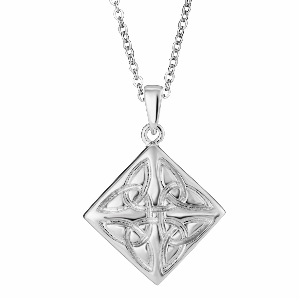 Load image into Gallery viewer, EverWith™ Self-fill Eternal Treasure Memorial Ashes Pendant