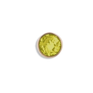 EverWith Small Round Memorial Ashes Element for Glass Locket