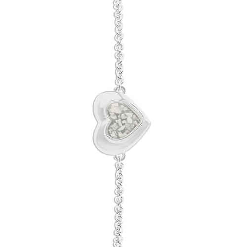EverWith™ Ladies Revere Memorial Ashes Bracelet