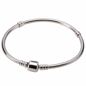 "EverWith™ 7.5"" Charm Bead Bracelet"