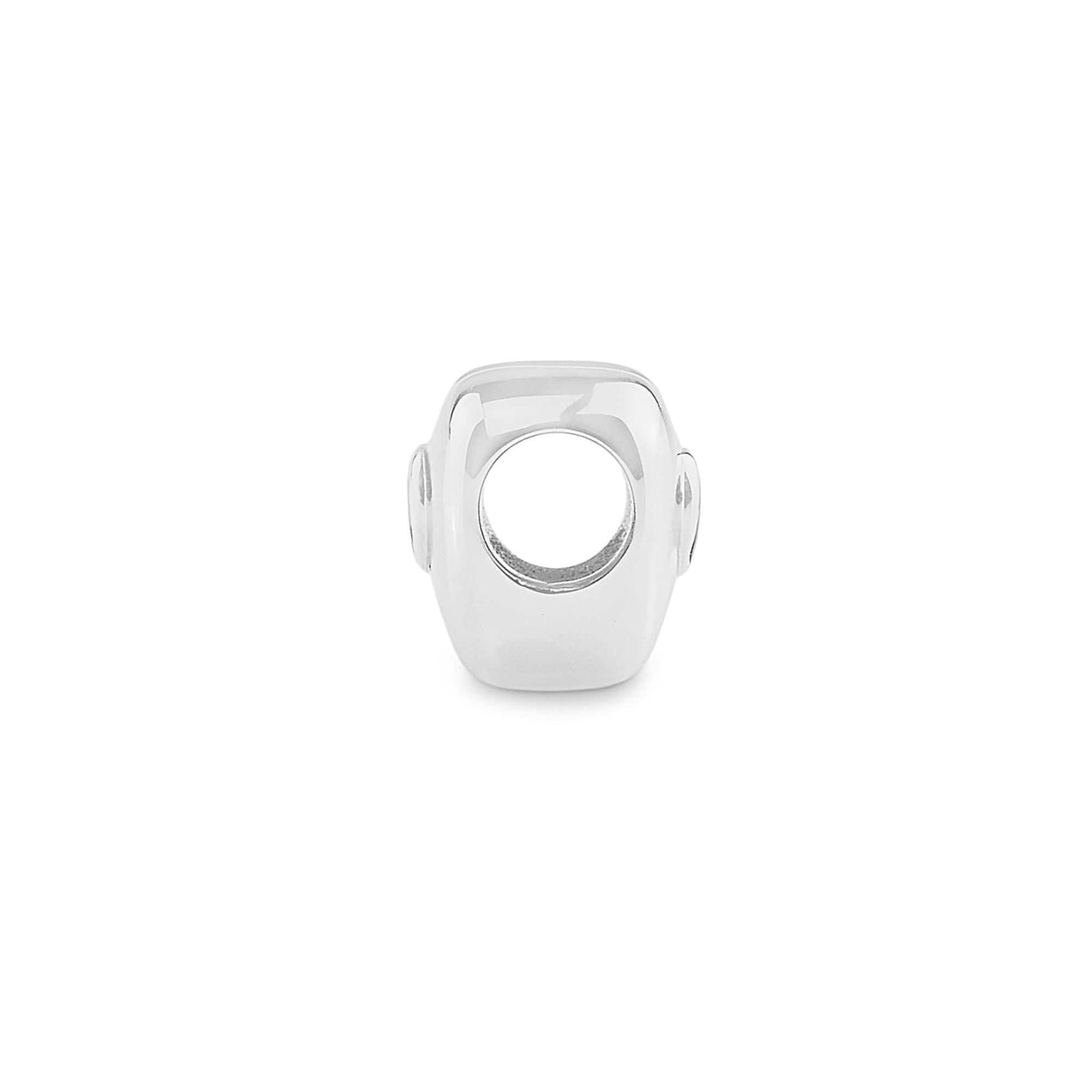 Load image into Gallery viewer, EverWith™ Heart Memorial Ashes Charm Bead