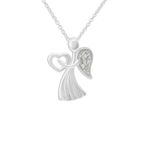EverWith™ Ladies Divine Memorial Ashes Pendant