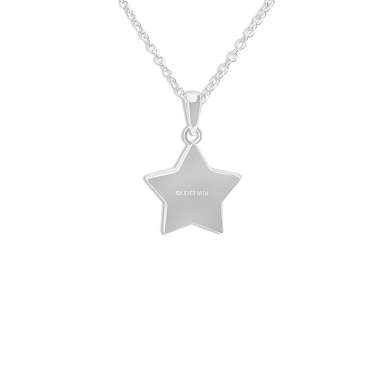 Load image into Gallery viewer, EverWith™ Ladies Star Memorial Ashes Pendant