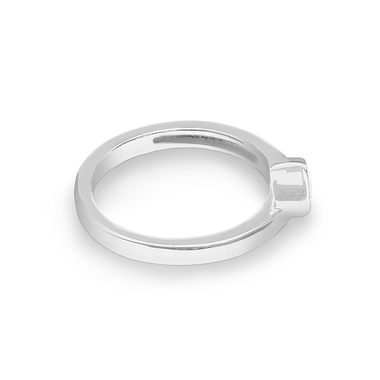 Load image into Gallery viewer, EverWith™ Ladies Inspire Memorial Ashes Ring
